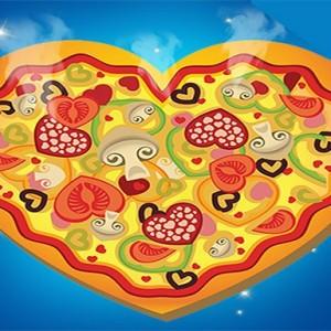 لعبة تحضير البيتزا2021