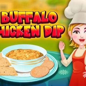 العاب طبخ دجاج 2021