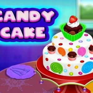 لعبة طبخ الكيكة الكبيرة جدا 2021