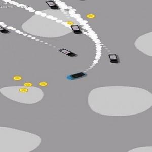 لعبة المطاردة والهروب من الشرطة